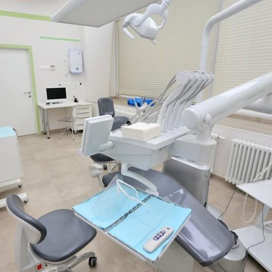Стоматология Моситалмед, фото №3