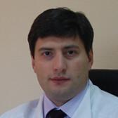 Василькин Алексей Константинович, невролог