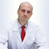Осадчук Алексей Михайлович, гастроэнтеролог