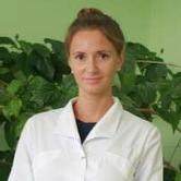 Иваненкова Олеся Сергеевна, эндокринолог