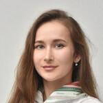 Горохова Мария Николаевна, терапевт