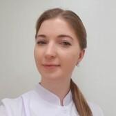 Белоусова Юлия Александровна, стоматолог-терапевт