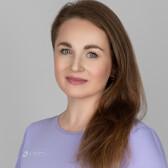 Жукова Екатерина Альбертовна, офтальмолог-хирург