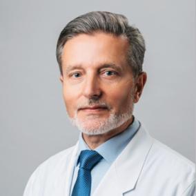 Бурый Анатолий Владимирович, пластический хирург