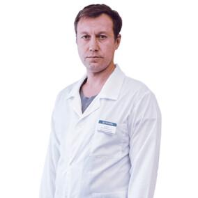 Колесов Антон Иванович, эндоскопист
