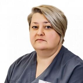 Зорина Юлия Борисовна, хирург