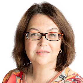 Щербакова Ирина Валентиновна, психиатр