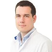 Донской Михаил Александрович, радиолог