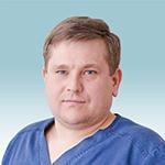 Щерчков Станислав Владимирович, стоматолог-хирург