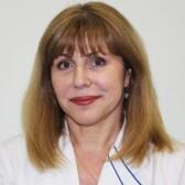 Новикова Лариса Вагановна, невролог