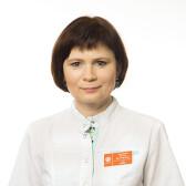 Арапова Ольга Викторовна, терапевт