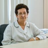 Мигуськина Ольга Игоревна, невролог