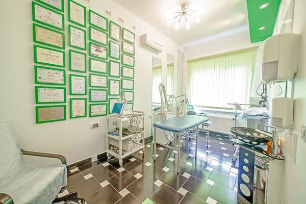Ольвия, Центр пластической хирургии
