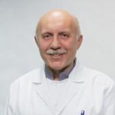 Голубчиков Игорь Владимирович, уролог