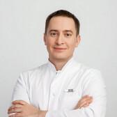 Ларин Даниил Игоревич, ЛОР