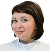 Гусева Наталья Борисовна, невролог