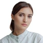 Белова Лидия Михайловна, дерматолог