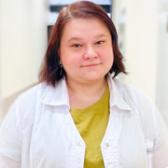 Кузьмина Александра Александровна, эндокринолог