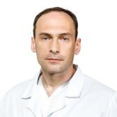 Ястребков Дмитрий Вячеславович, сосудистый хирург