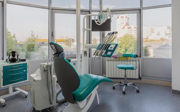 Стоматологическая клиника Мечковских