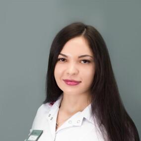 Романова (Смоличева) Людмила Александровна, косметолог