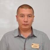 Нарымбаев Орынгали Хасанович, ЛОР