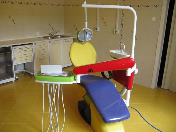 Детская стоматология Маркушка