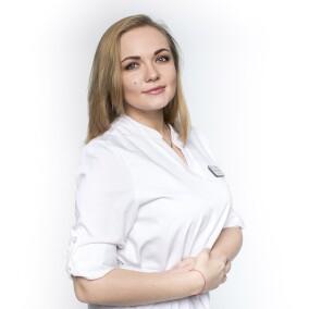 Ситникова Оксана Сергеевна, дерматолог, врач-косметолог, косметолог, Взрослый - отзывы
