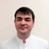 Беляев Евгений Михайлович, ортопед
