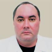 Закиров Рустем Фаридович, онколог