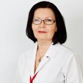 Воротникова Ирина Валентиновна, уролог