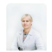 Буданова Людмила Владимировна, врач УЗД
