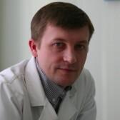 Матюшенко Константин Витальевич, гастроэнтеролог