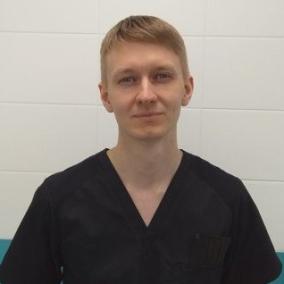 Коротков Александр Евгеньевич, стоматолог-терапевт