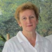 Соколова Татьяна Михайловна, гинеколог