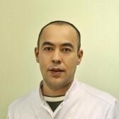 Сангинов Абдусаттор Абдурашидович, невролог