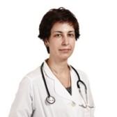 Бахтадзе Тинатин Романиевна, эндокринолог