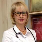 Пирогова Ирина Юрьевна, гастроэнтеролог
