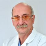 Уткин Алексей Анатольевич, травматолог-ортопед