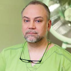 Ищенко Андрей Леонидович, пластический хирург