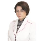 Аскерова Севиндж Мустаджабовна, офтальмолог-хирург