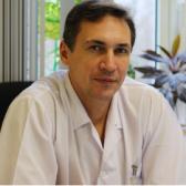 Бунин Сергей Валерьевич, инфекционист