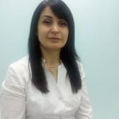 Атуева Мадина Абдул-Вахидовна, гинеколог