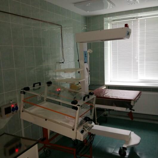Больница скорой помощи № 15, фото №1