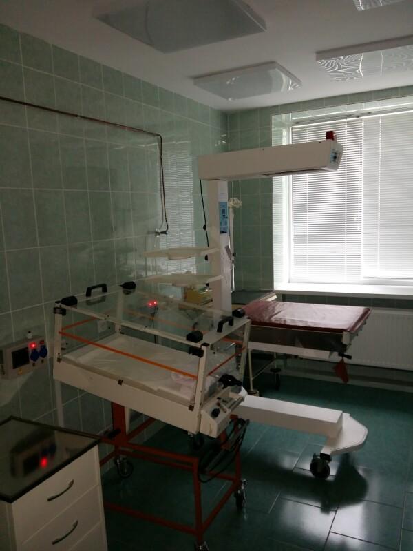 Клиническая больница скорой медицинской помощи № 15