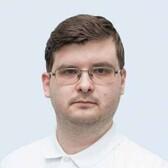 Иванов Кирилл Витальевич, стоматологический гигиенист