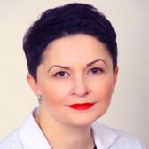 Нечушкина Валентина Михайловна, гинеколог-хирург