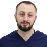 Мурадов Марат Рафикович, стоматолог-хирург