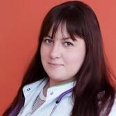 Костенкова Наталья Владимировна, невролог