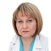 Шрамова Оксана Геннадьевна, уролог